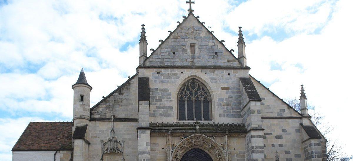 Eglise St Martin de Longjumeau : journée du patrimoine